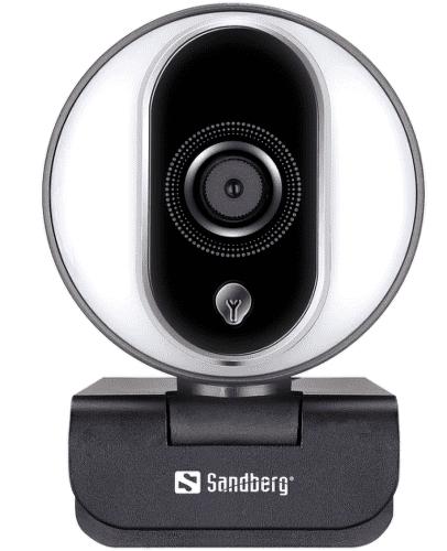 Sandberg 134-12 čierna
