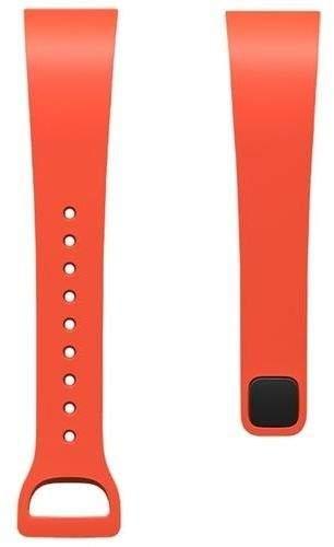 Xiaomi Mi Smart Band 4C Strap remienok oranžová
