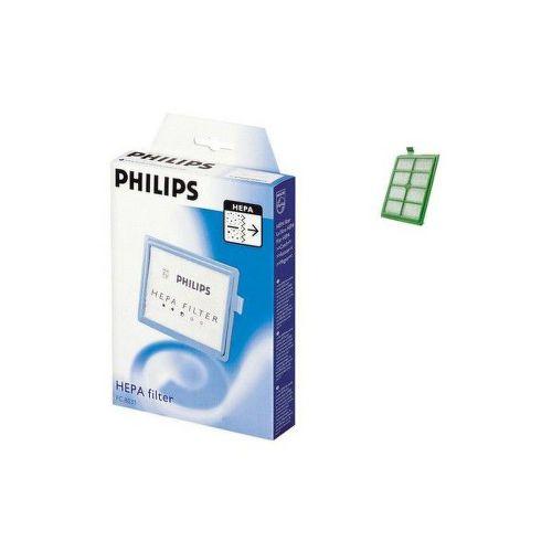 PHILIPS FC 8031, filter HEPA