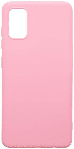 Mobilnet TPU puzdro pre Samsung Galaxy A41 ružová