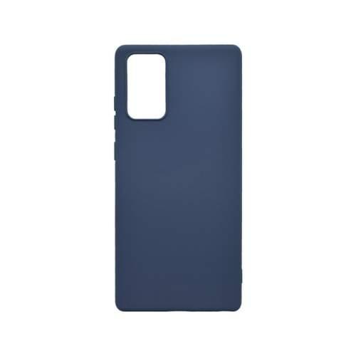 Mobilnet TPU puzdro pre Samsung Galaxy Note20 modrá
