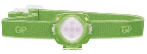 GP P8551G LED čelovka
