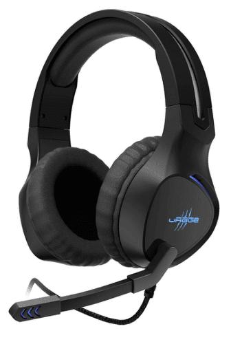 Hama uRage SoundZ 400 čierny