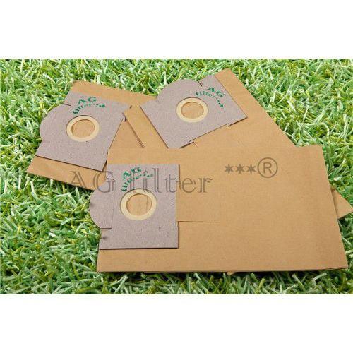 AG PA-170 Row, papierové vrecká
