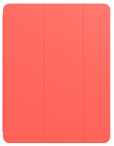 Apple Smart Folio puzdro na iPad Pro 12,9'' (4. gen) MH063ZM/A citrusovo ružové