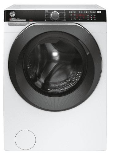 HOOVER HWP610AMBC/1-S, Práčka plnená spredu