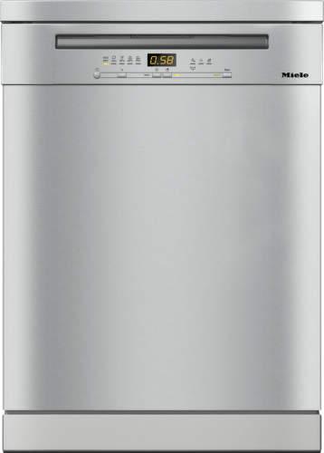 Miele G5210 SC ED, Umývačka riadu