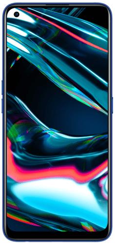 Realme 7 Pro 128 GB modrá