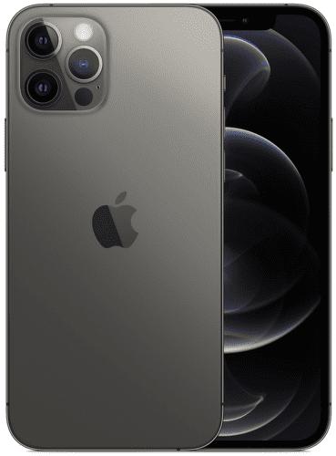 Apple iPhone 12 Pro 128 GB Graphite grafitovo sivý