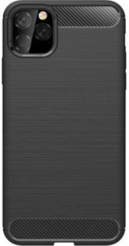 Winner Carbon puzdro pre Samsung Galaxy A20s čierna