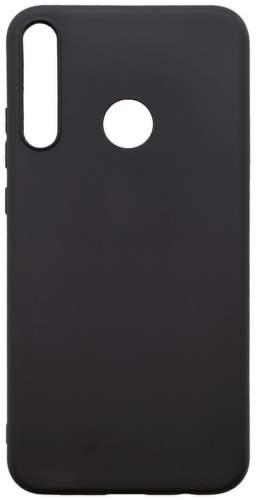 Mobilnet TPU puzdro pre Huawei Y7p čierna