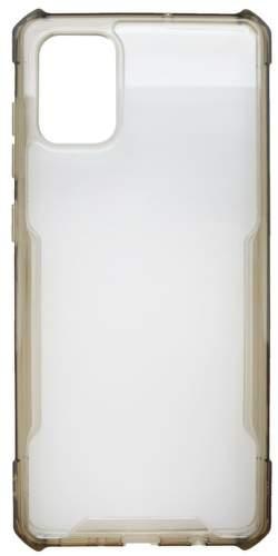 Mobilnet puzdro pre Samsung Galaxy A41 transparentná