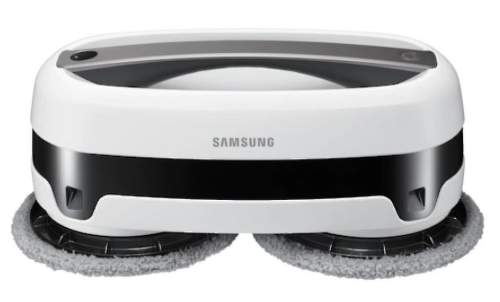 Samsung VR20T6001MW-GE Jetbot Mop.1