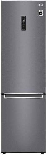 GBP32DSKZN, Kombinovaná chladnička