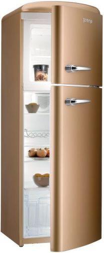 GORENJE RF 60309 OCO, dvojdverová chladnička