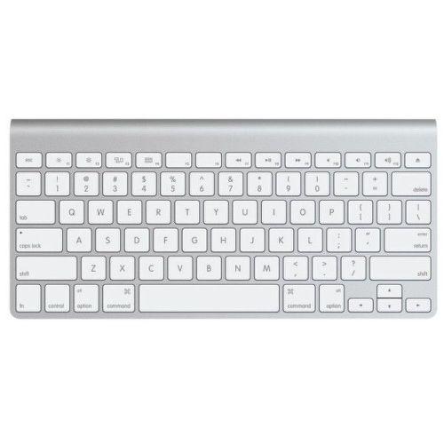 APPLE Wireless Keyboard SK MC184SL/B