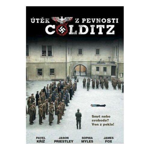 DVD F - Útek z pevnosti Colditz (pošetka)