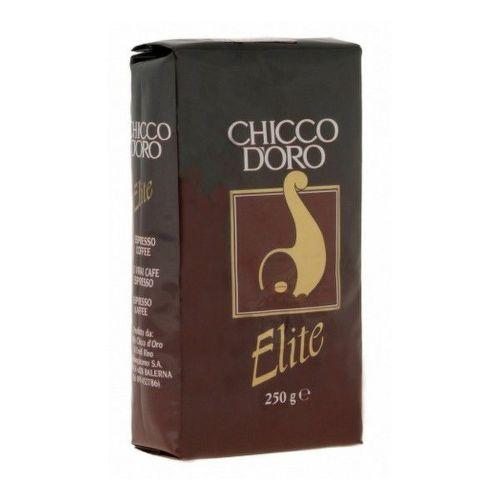 Chicco D oro Elite 250 g Beans, zrnková káva