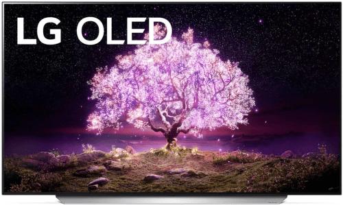 LG OLED77C12