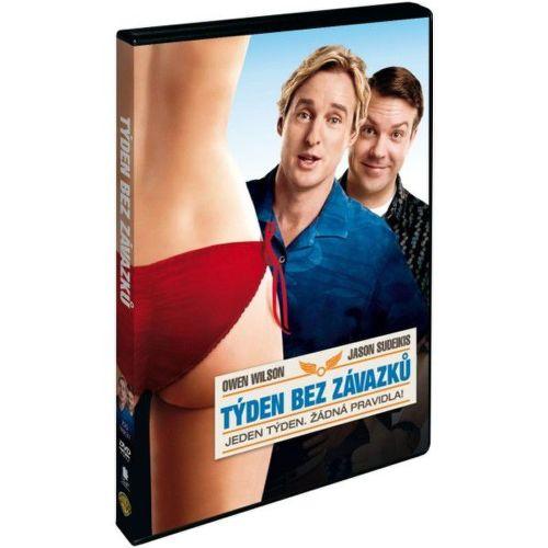 DVD F - Týden bez závazků
