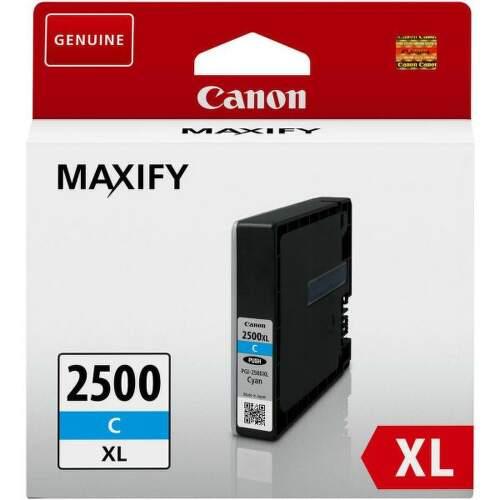 Canon PGI-2500XL (9265B001) azúrový