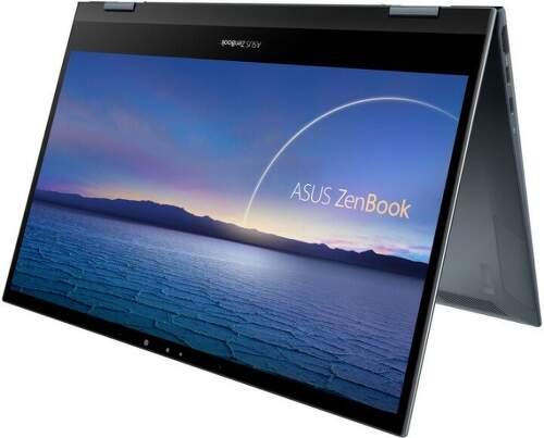 ASUS ZenBook Flip 13 UX363JA-EM141T sivý