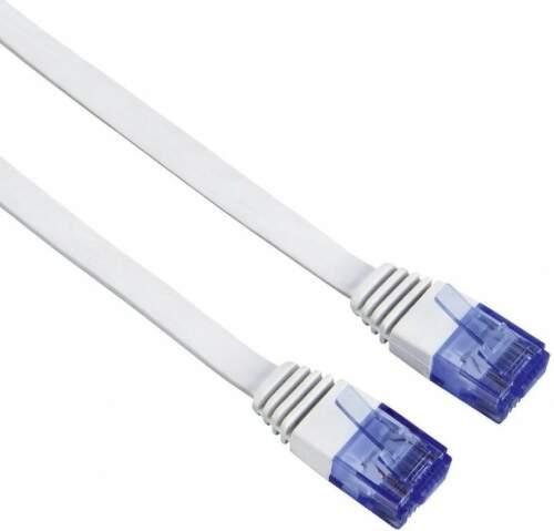 Hama Cat6 UTP (53773) biely