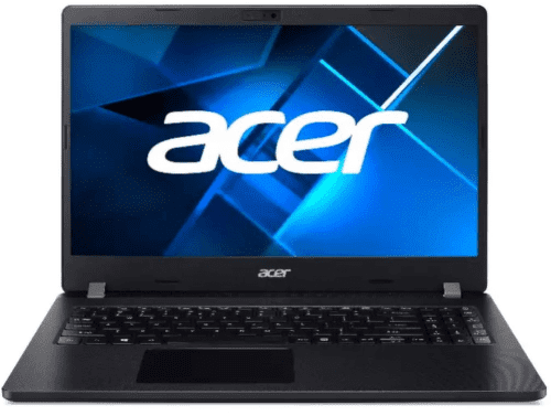 Acer TravelMate P2 (NX.VQAEC.003) čierny