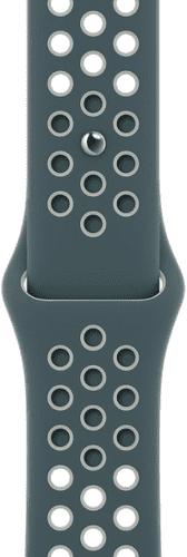apple-watch-44-mm-nike-sportovy-remienok-hasta-light-silver-sivy-standardny
