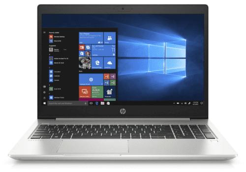 HP ProBook 455 G7 (12X19EA) strieborn