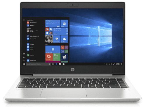 HP ProBook 440 G7 (8MH49EA) strieborný