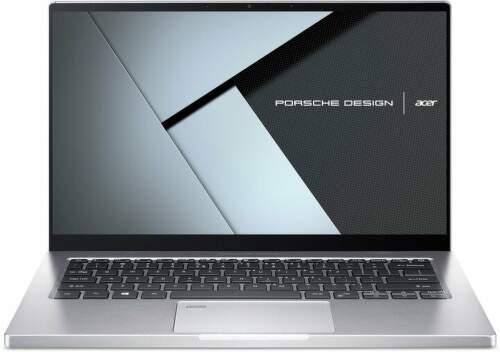 Porsche Design Acer Book RS AP714-51GT (NX.A2REC.001) čierny