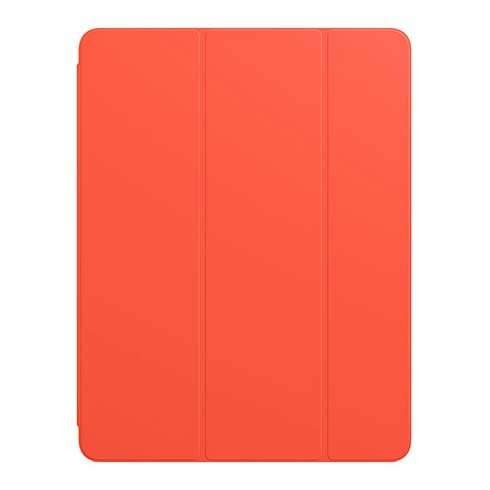 Apple Smart Folio puzdro pre iPad Pro 12,9'' 5.gen oranžové MJML3ZM/A