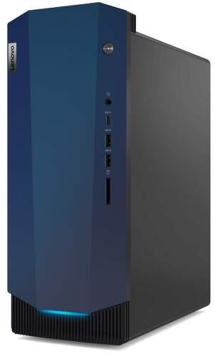 Lenovo IdeaCentre G5 14AMR05 (90Q1005YMK) čierny