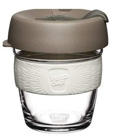Keep Cup Brew Latte SiX
