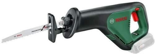 Bosch AdvancedRecip 18 AKU