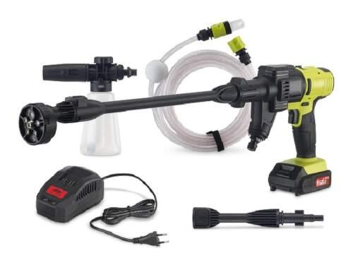 ROVUS 360 akumulátorový tlakový čistič.1