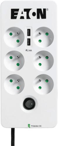 EATON Prot. Box 6 USB FR