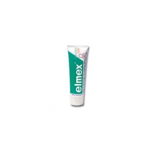ELMEX Sensitive Plus zubna pasta 75ml