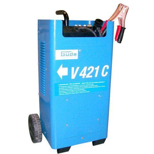 GÜDE V421, nabíjačka batérií