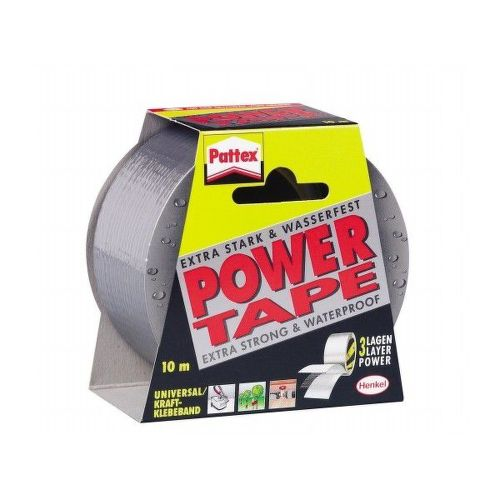 PATTEX Power Tape, 10 m