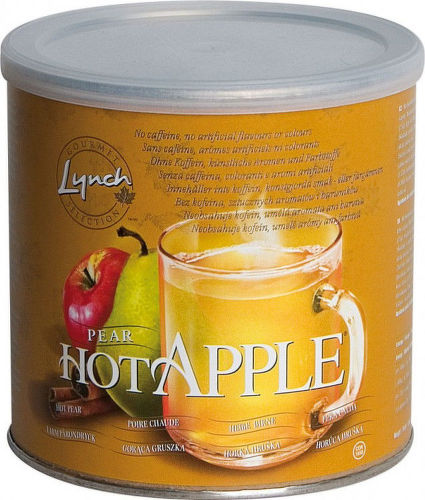 hotapple pear