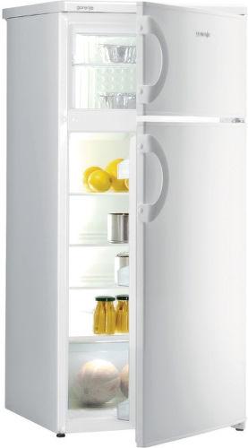 GORENJE RF 3111 AW - biela kombinovaná chladnička