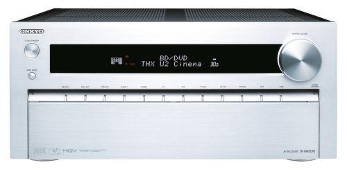 ONKYO TX-NR5010 Silver