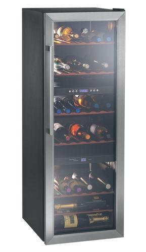 HOOVER HWC 2536 DL, chladnicka na vino