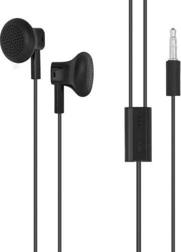 MICROSOFT headset WH-108 3,5 mm, čierna