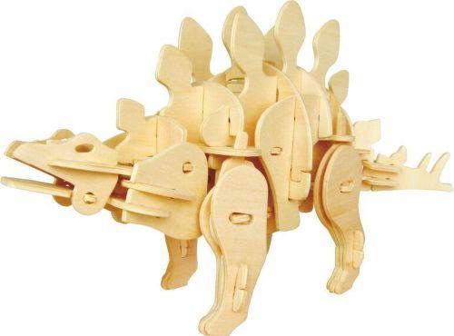 MICROLIFE Stegosaurus