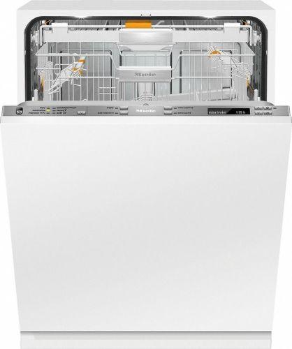 MIELE G6895SCViXXL, Vstavaná umývačka riadu