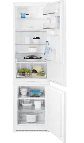Electrolux ENN3153AOW - vstavaná kombinovaná chladnička