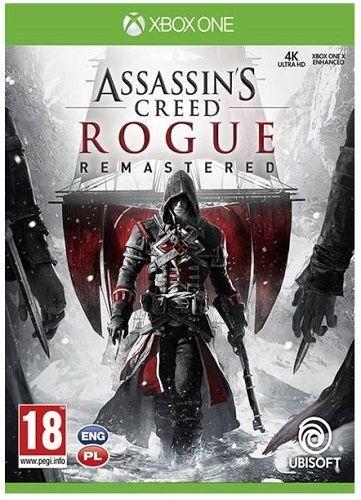 UBISOFT Assassin´s Creed: Rogue HD, Xone hra_01